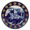 2016年イヤープレート「マチュピチュ」54624/76A021