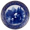 2017年イヤープレート「四川省 ジャイアントパンダ保護区」54624/76A022